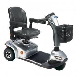 Scooter Leo 3 ruedas - Azul Onyx
