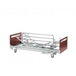 AlegioTMNG, 4 secciones, respaldo sección superior piernas eléctricas movimiento sincronizado sección inferior piernas