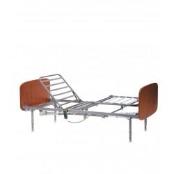SONATA - Somier 4 planos eléctricos, con láminas de metal