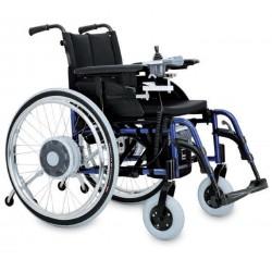E-FIX E26* Dispositivo de propulsión eléctrica/ Motorización completa con 2 ruedas motrices