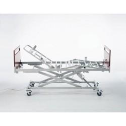 AlegioTMNG, movimiento eléctrico sincronizado con AutoContourTM (cable) con cabecero/piecero