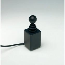Joystick Bola plástico,diám. 50 mm