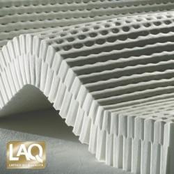 COLCHON DE LATEX 100% 15CM CLASSIC 90cm